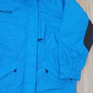 Womens Columbia Jacket, New w/Out Tags, Large
